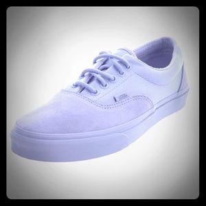 New Van Shoes